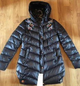 Куртка(44-46р)новая!!!