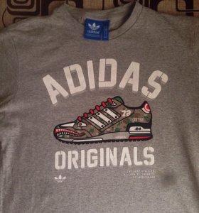 Футболка Adidas ( originals )