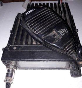Радиостанция ALINCO DR-135