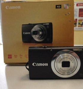 Цифровой фотоаппарат Canon A240015