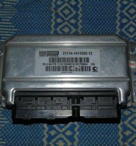 ЭБУ двигателя ВАЗ 2115 8кл. Евро 2