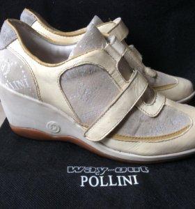Сникерсы Pollini