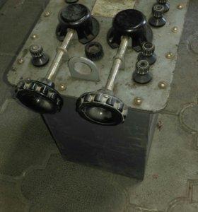 Автотрансформатор АОМН-40-220-75 УХЛ4