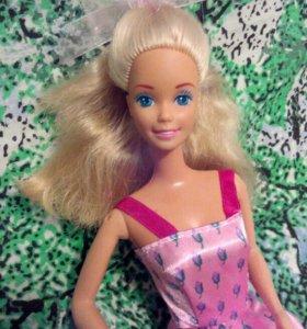 Милаха кукла Barbie (Animal Lovin') 90х