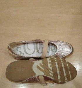 Женские туфли S'Oliver