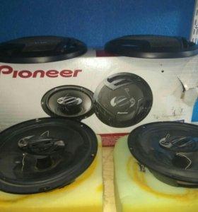 Pioner TS-A2503I