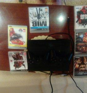 Soni PlayStation 3 500gb