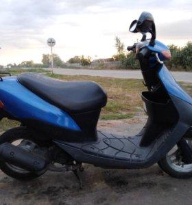 Suzuki Letz 2