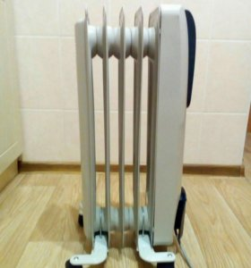 Радиатор масляный DeLonghi