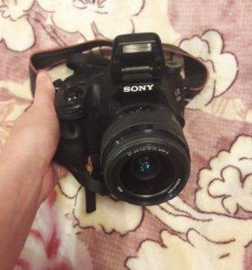 📷Фотоаппарат Sony Alpha SLT-A58📷