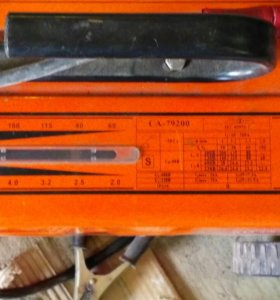 Сварочный аппарат 200А
