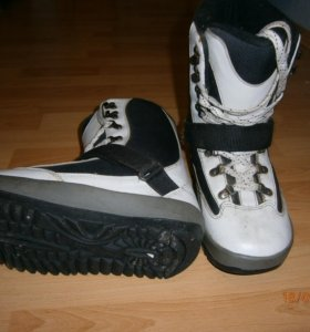 ботинки к сноуборду