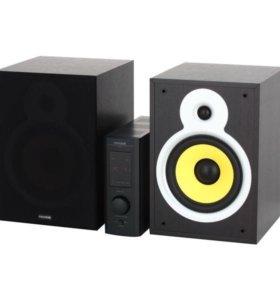 Microlab Pro3 колонки, акустическая сис, сабвуфер