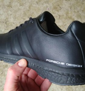 adidas porsche Genuine Leather