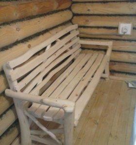 Продам мебель кладовую и мебель для бани
