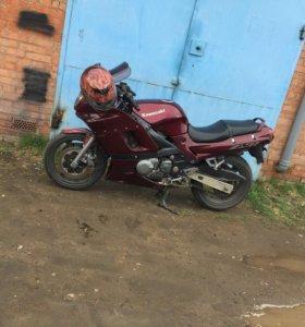 Продам Kawasaki ZZR 400
