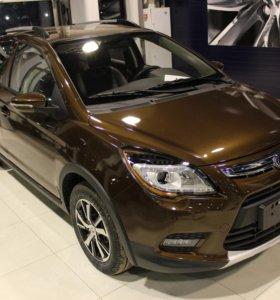 Lifan X50, 2017