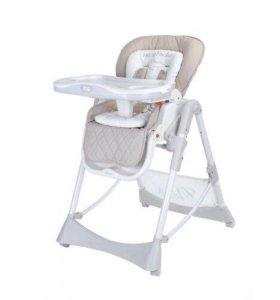 Стул для кормления Happy Baby William Beige