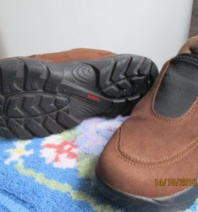 Ботинки фирменные Salomon