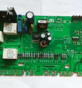 Электронный модуль для стиральной машины Индезит