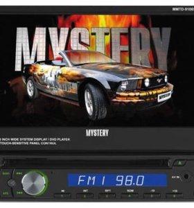 Mystery MMT9135S ТВ-тюнер USB-плеер новая гарантия