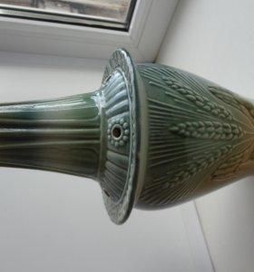 ваза для сухоцветов