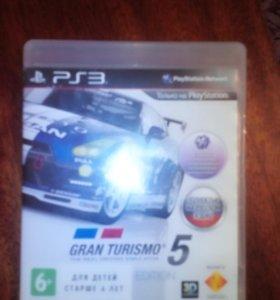 Лицензионные диски на PS3.