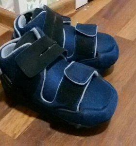 """Туфли """"Барука""""."""