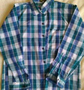 Рубашка хб