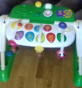 Музыкальная игрушка для ребёнка