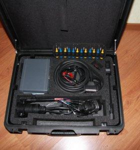 Диагностический сканер Jaltest Link+ETM