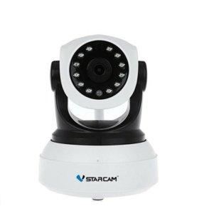Новая VStarcam IP Камера 720р.