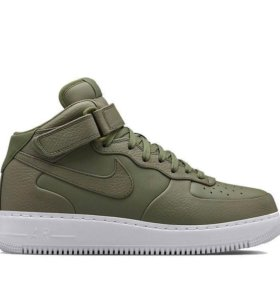 NEW NIKE AIR FORCE 1 mid olive