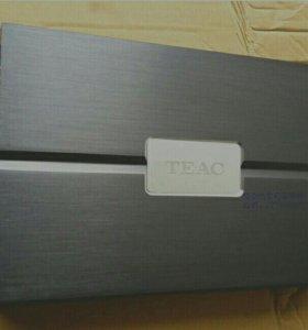4-канальный усилитель Teac TE-A120.4