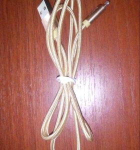 USB айфон 5/6 новый