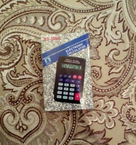 Калькулятор. 6 штук