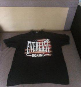 Футболка Everlaste Boxing