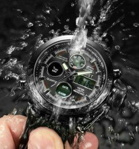 Армейские часы АМСТ