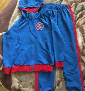 Новый Спортивный костюм Самбо 72