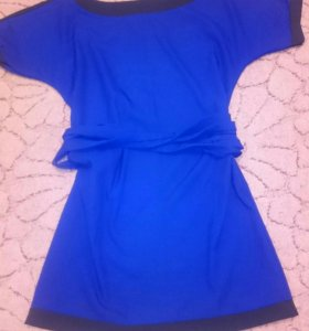 Платье, можно беременной