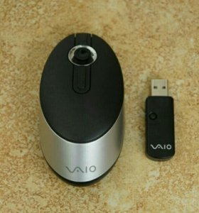 Мышь Sony VGP-WMS50