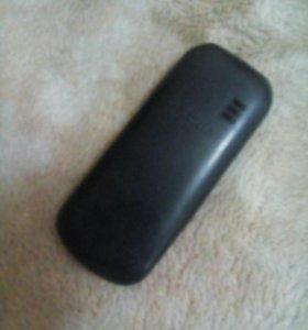 Телефон, рабочий нет зарядки