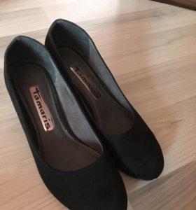 Туфли Tamaris 38 размер