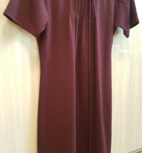 Платье для беременных трикотажное Новое