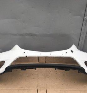 Mazda 6 GJ Передний Бампер