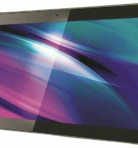 Новый планшетный компьютер Ginzzu GT-1010