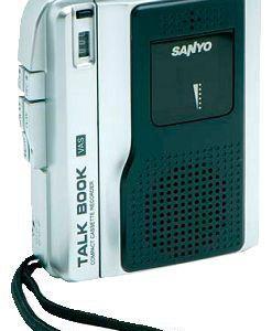 Диктофон кассетный Саньо M1275 GB новый, гарантия