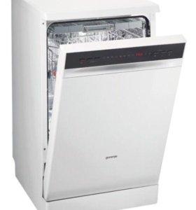Посудомоечная машина Gorenje GS 53314W