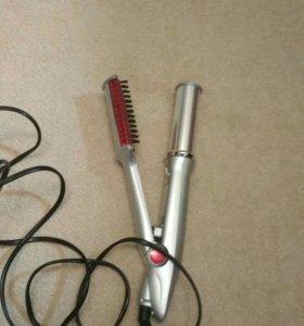 Прибор для завивания волос
