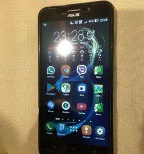 5.5 ASUS ZenFone MAX ZC550KL 32 гб